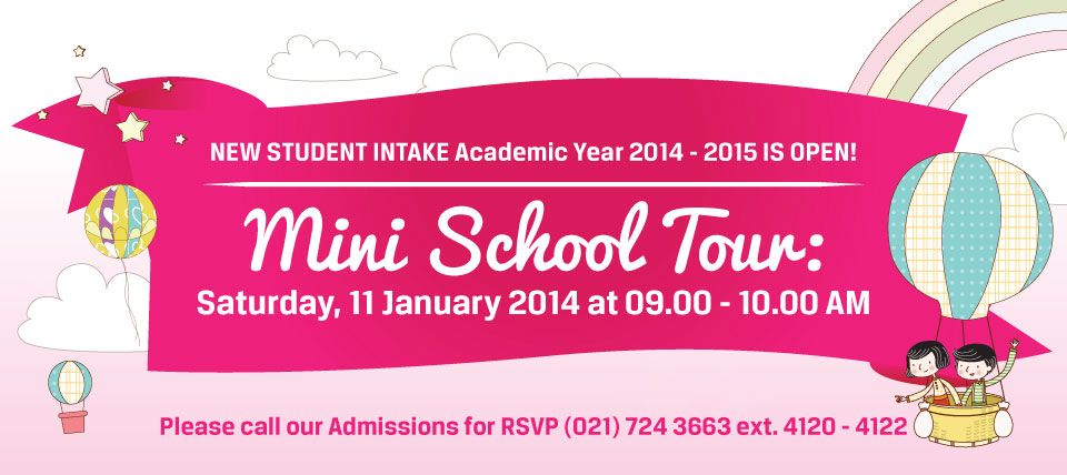 Mini School Tour