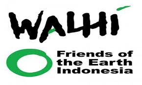 Environment Education by WALHI Foundation