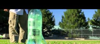 Water Rocket Race