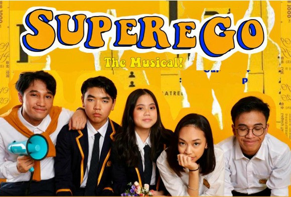 Superego Musical Play