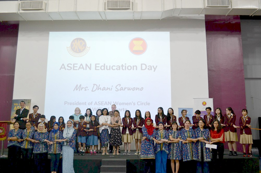 ASEAN Education Day